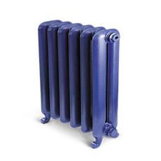 Чугунный радиатор EXEMET Queen 640/500 (1 секция)