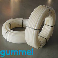 Труба из сшитого полиэтилена Gummel PE-Xa PIPE 20*2.0 6 bar, бухта 300 м, арт. 100020