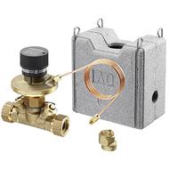 Регулятор перепада давления Oventrop Hycocon DTZ Ду 15 250-600 мбар НГ, Арт. 1062304
