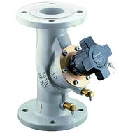 Регулирующий вентиль Oventrop Hydrocontrol VFN PN25 Ду65 фланц. (чугун.), Арт. 1062451