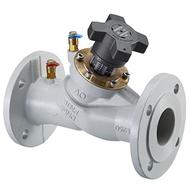 Регулирующий вентиль Oventrop Hydrocontrol VFC PN16 Ду 65 фланц. (чугун), Арт. 1062651