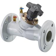 Регулирующий вентиль Oventrop Hydrocontrol VFC PN16 Ду 65 фланц. ANSI (чугун) , Арт. 1062951