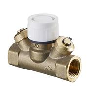 Регулирующий вентиль Oventrop Hycocon ETZ PN16 Ду 15 1/2 BP латунь, Арт. 1068364