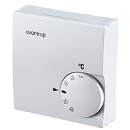 Комнатный термостат под штукатурку Oventrop, 230V, артикул 1152071