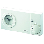 Комнатный термостат-часы Oventrop с недельной настройкой 230V, артикул 1152552
