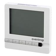 Комнатный термостат цифровой Oventrop, 230V, артикул 1152561
