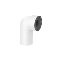 Отвод под сифон REHAU RAUPIANO PLUS, для канализационных труб, арт. 11226941001