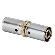 Пресс-муфта Oventrop 16 x 16 мм, Арт. 1512543