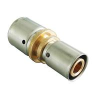 Пресс-муфта с переходом Oventrop 26 х 20 мм, Арт. 1512657