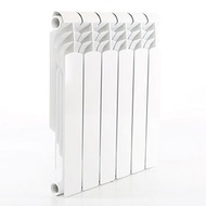 Биметаллический радиатор ATM Thermo Metallo 500, 1 секция