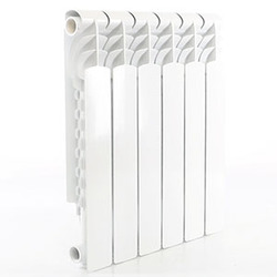 Алюминиевый радиатор ATM Thermo Moderno 500, 1 секция