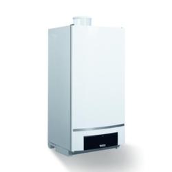 Настенный конденсационный газовый котел Buderus Logamax plus GB162 - 85, 7736700889