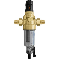 """Фильтр для холодной воды с редуктором давления BWT Protector mini 3/4"""" C/R HWS, 10549"""