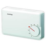 Электронный комнатный термостат Oventrop 24V, для постоянного регулирования, артикул 1152151