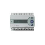 Терморегулятор Devireg D-850 IV на шину DIN, с источником питания 24 В (140F1084)