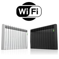 Радиаторы Rointe D Series со встроенным Wi-Fi