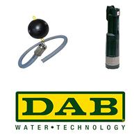 Погружные насосы Dab Pump