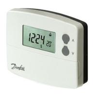 Термостаты Danfoss
