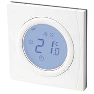 Электронный термостат Danfoss BasicPlus2 с дисплеем WT-D, 088U0622