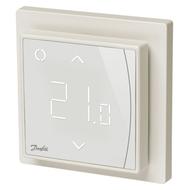 Комнатный термостат Danfoss ECtemp™ Smart с Wi-Fi подключением, белый, 088L1141