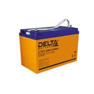 Свинцово-кислотные аккумуляторные батареи Delta серии DTM 12200 L