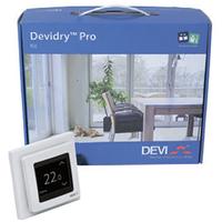 Система нагревательных матов Devidry