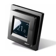 Терморегулятор Devireg Touch (140F1069) цвет черный