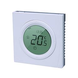 Терморегулятор DEVI Danfoss™ ECtemp Next Plus с комбинацией датчиков, 16А (088L0121)