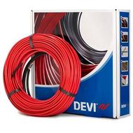 Нагревательный кабель DEVI DTIP-18 (DEVIflex™ 18Т), 130 Вт, 7,3 м, арт. 140F0120 (140F1235)