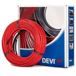 Нагревательный кабель DEVI DEVIflex™ 18Т, 310 Вт, 17,5 м, арт. 140F1401