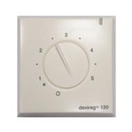 Терморегулятор Devireg 130 для теплого пола (140F1010)