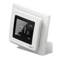 Терморегулятор Devireg Touch (140F1064) цвет белый