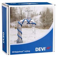 DEVIpipeheat DPH-10 для защиты труб