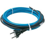 Нагревательный кабель DEVI DEVIpipeheat™ DPH-10, с вилкой 10 м 100 Вт (98300075)