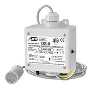 Терморегулятор для кровли DS-8 с датчиками влажности и температуры, 088L3036 (088L3045)