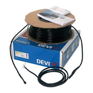Нагревательный кабель DEVI DEVIsnow™ 30Т (DTCE-30), 145 м, 4295 Вт, 400 В (89846062)