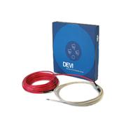 Нагревательный кабель DEVI DTIP-10 (DEVIflex™ 10Т), 91/100 Вт 10 м (140F0104/140F1219)