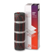 Нагревательный мат Ergert BASIC-200  2000 Вт, 10 кв.м., ETMB2002000