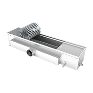 Внутрипольный конвектор без вентилятора EVA K.160.203.900, 397Вт