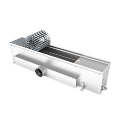 Внутрипольный конвектор без вентилятора EVA K.200.165.2000, 806Вт