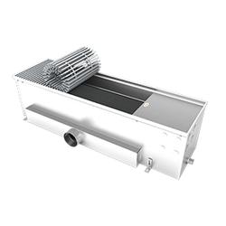 Внутрипольный конвектор без вентилятора EVA K.250.258.2500, 2954Вт