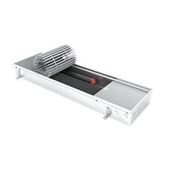 Внутрипольный конвектор с вентилятором EVA KB.100.258.1500, 2908Вт