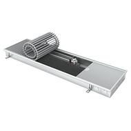 Внутрипольный конвектор с вентилятором EVA KB.75.303.900, 1193Вт