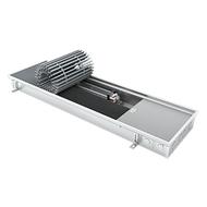 Внутрипольный конвектор с вентилятором EVA KB.80.258.900, 1350Вт