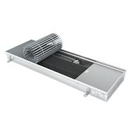 Внутрипольный конвектор с вентилятором EVA KB.80.303.900, 1317Вт
