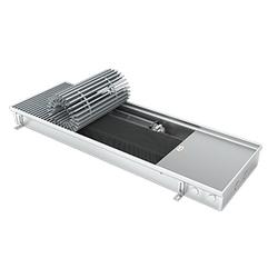 Внутрипольный конвектор с вентилятором EVA KB.80.303.2250, 4203Вт