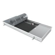 Внутрипольный конвектор с вентилятором EVA KB.80.403.900, 1660Вт