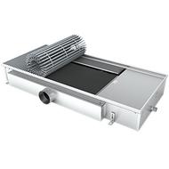Внутрипольный конвектор с вентилятором EVA KB.90.403.900