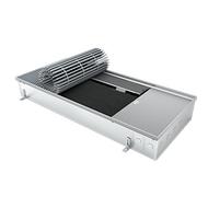 Внутрипольный конвектор с вентилятором EVA KBX.125.403.2000, 7858Вт