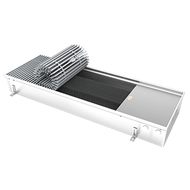 Внутрипольный конвектор без вентилятора EVA KC.125.303.900, 444Вт